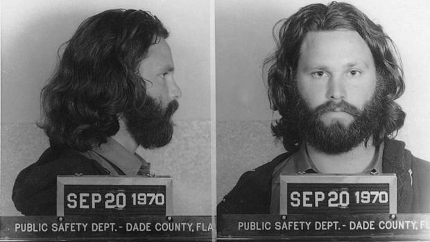 La leyenda «fake» más indecorosa de Jim Morrison