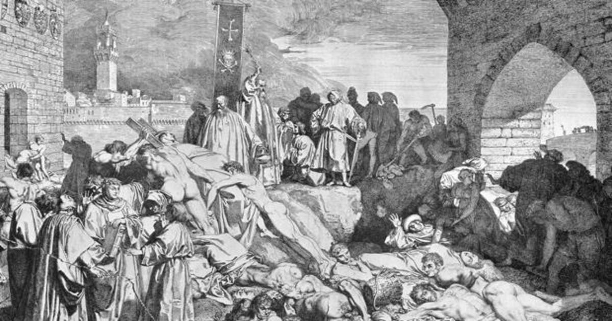 Historia de las epidemias: de la peste negra al coronavirus