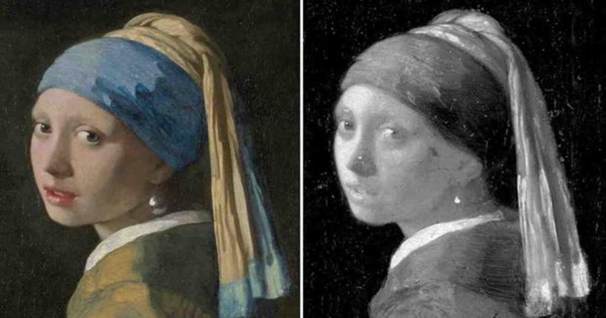 Simposio Sencillez Correlación  La joven de la perla», de Vermeer: todos sus secretos, al descubierto