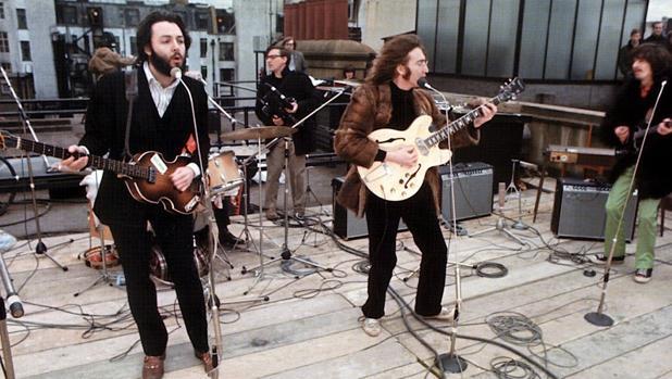 «Let It Be»: se cumplen 50 años del disco que inició la separación de los Beatles