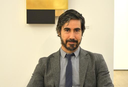Manuel Álvarez-Baso, galeriste et président d'Artemadrid