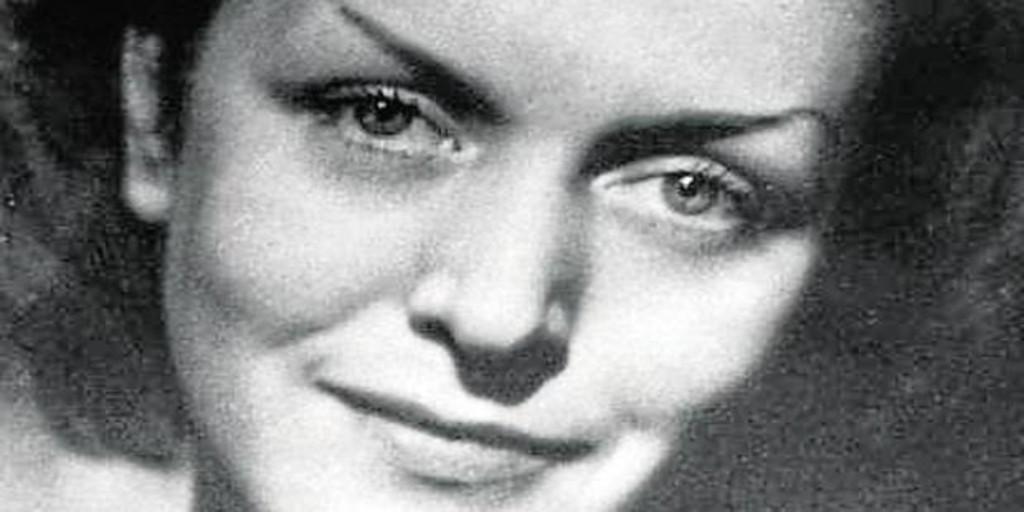 La intrépida Mata Hari de la Guerra Civil obsesionada con Lorca que volvió loco a Luis Buñuel