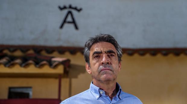 Victorino Martín, presidente de la Fundación del Toro de Lidia