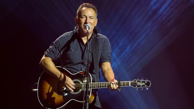 Letter to you» de Bruce Springsteen, una obra mayor en cinco días