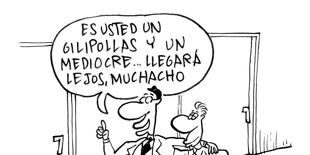 Muere el dibujante y productor Tom Roca, histórico del humor gráfico y uno de los fundadores de «El Jueves»
