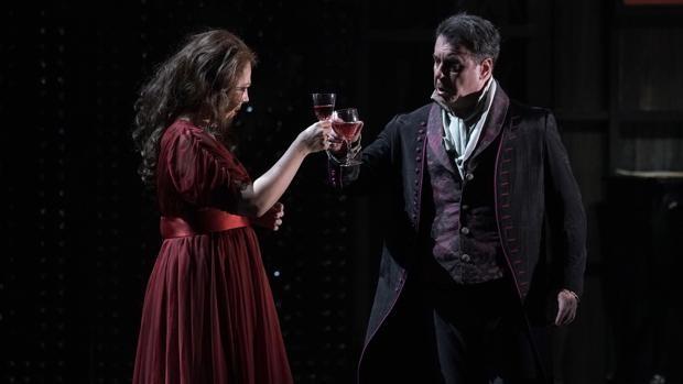 La 'ópera perfecta' llega al Teatro Real