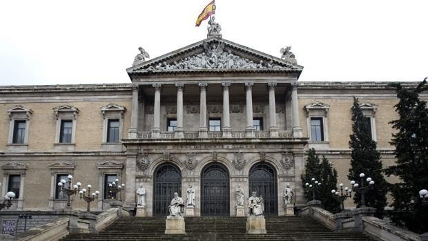 La Biblioteca Nacional de España