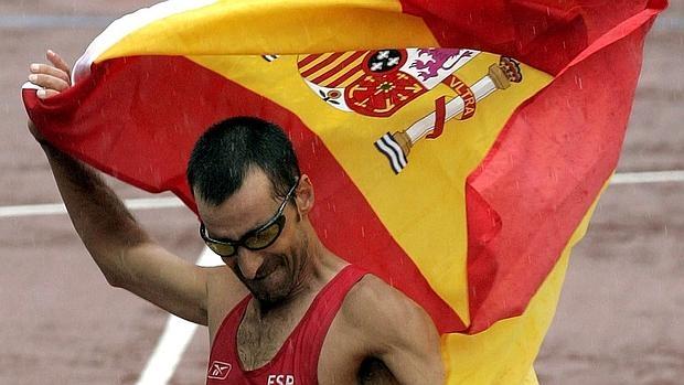 Bragado gana la plata en los 50 km marcha en el Europeo de Gotemburgo