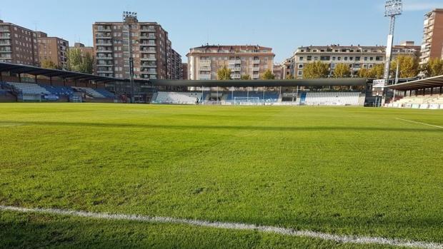 Estadio El Prado, la casa del Talavera