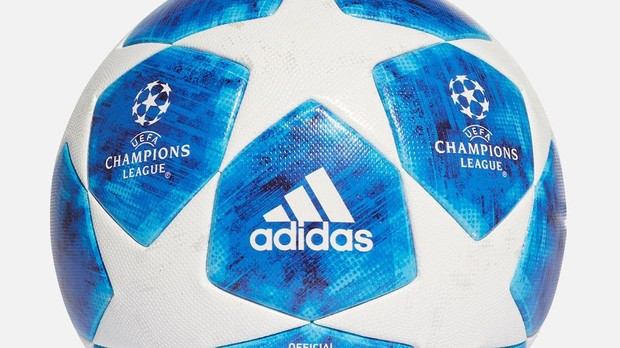 e6225ac2a Champions League: Se filtran los posibles balones de la Champions League