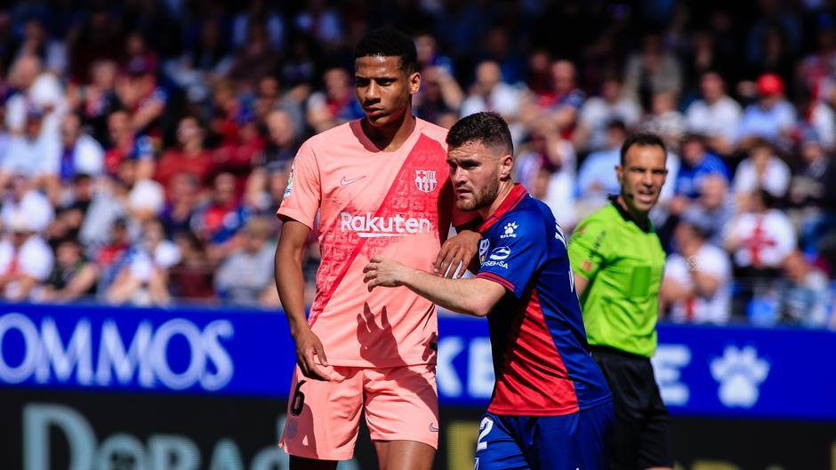 LaLiga Santander (J32): Resumen del Huesca 0-0 Barcelona