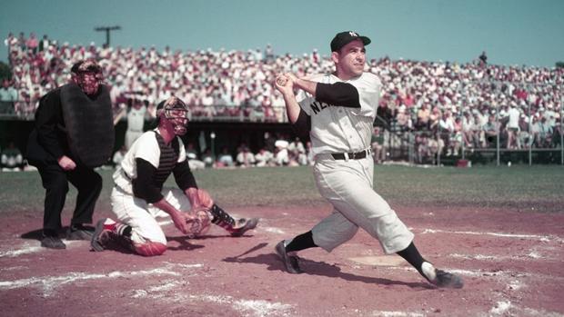Peter Berra, leyenda de los New York Yankees