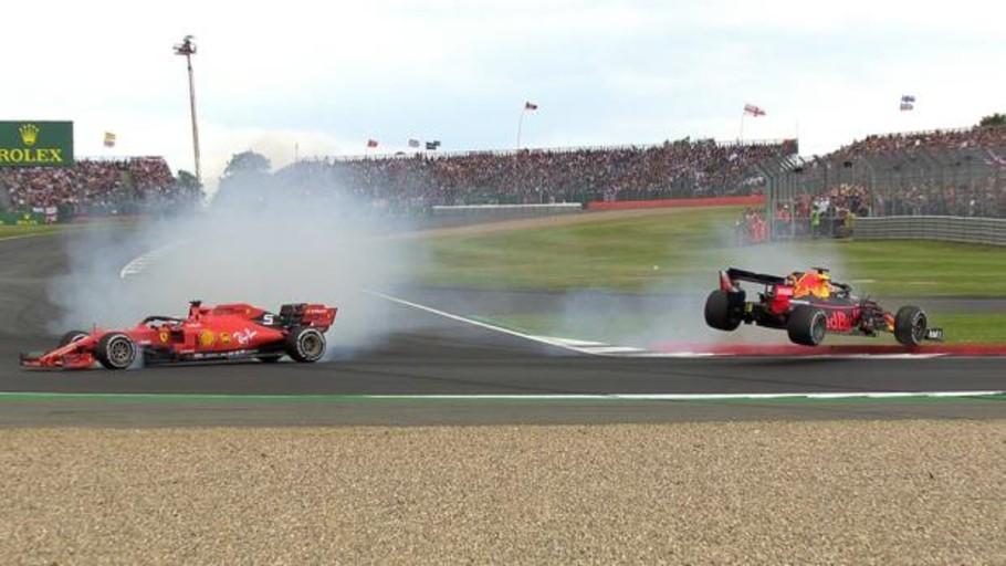 Carrerón y remontada de Sainz en un nuevo triunfo de Hamilton
