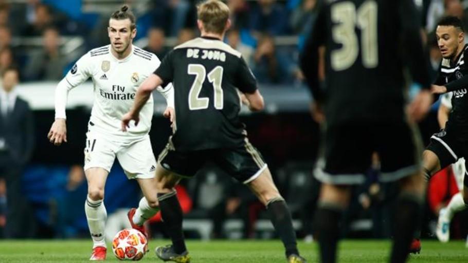 Bale no tiene quien le fiche porque no quiere que le fichen