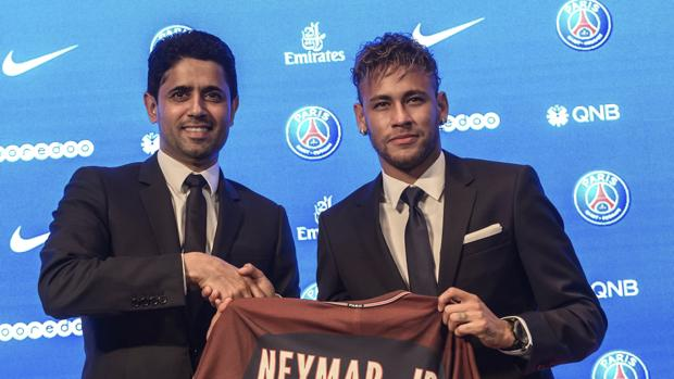 El Real Madrid sigue sin mover ficha por Neymar