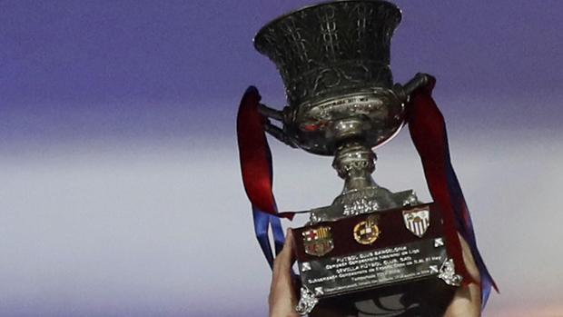 La Supercopa se jugará en Arabia Saudí y las mujeres podrán entrar al campo sin restricciones