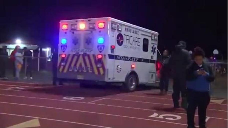 Cinco detenidos por un tiroteo en un partido de fútbol americano en EE.UU.