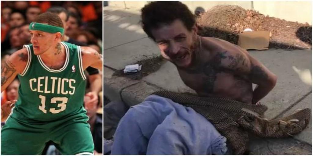 La caída a los infiernos de Delonte West sacude a la NBA