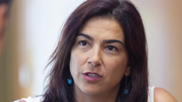 María José Rienda, cesada del Consejo Superior de Deportes por teléfono