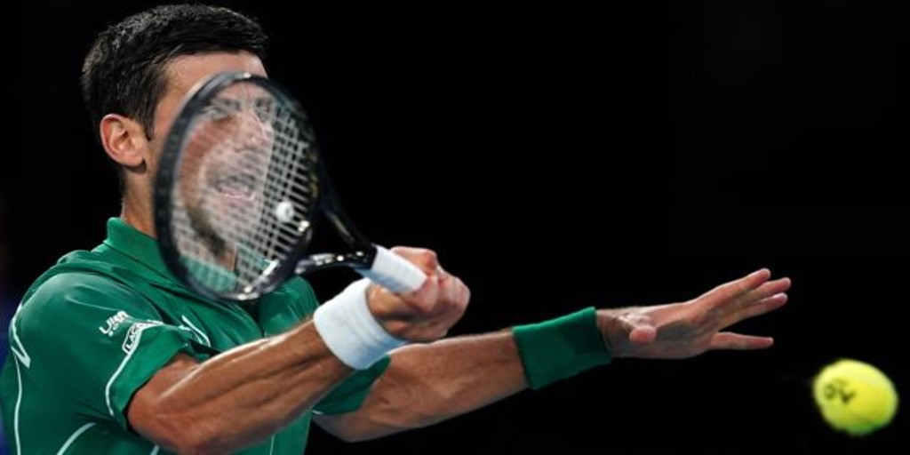Djokovic-Thiem en directo
