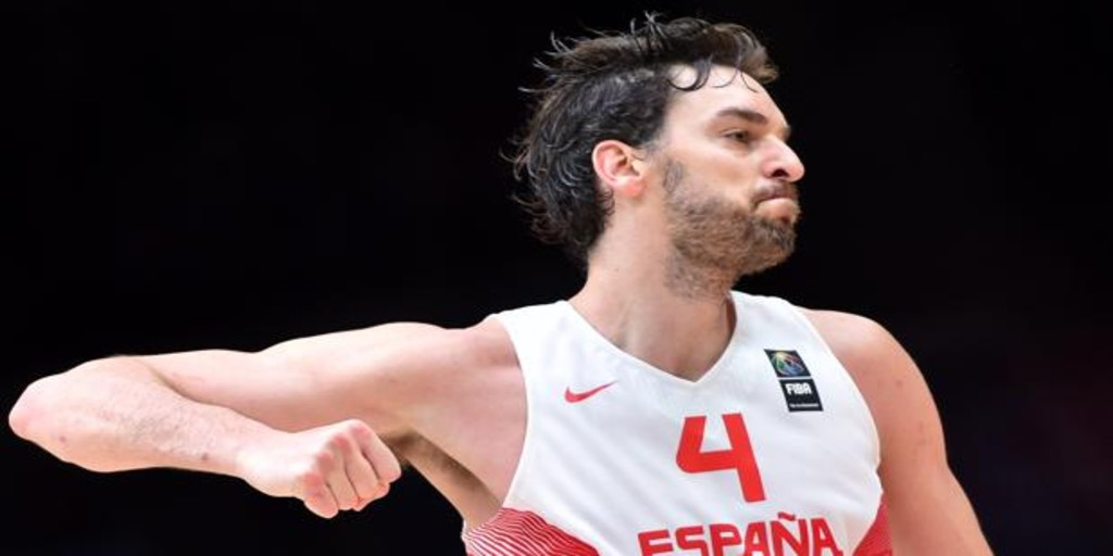 El reloj de los Juegos aprieta a los veteranos españoles