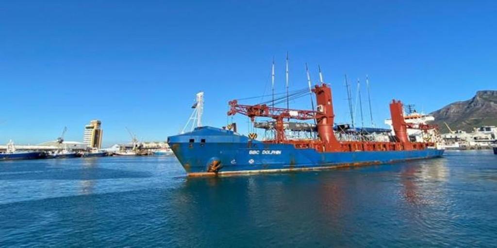 El Mundial de TP 52 se celebrará en Puerto Portals