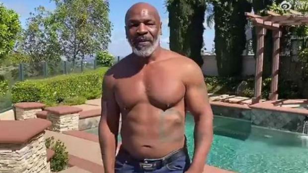 Mike Tyson descarta ahora su pelea con Evander Holyfield