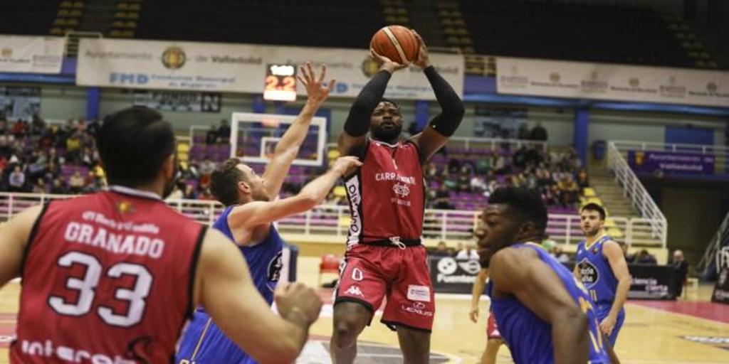 La federación da por acabada la temporada en el baloncesto no profesional