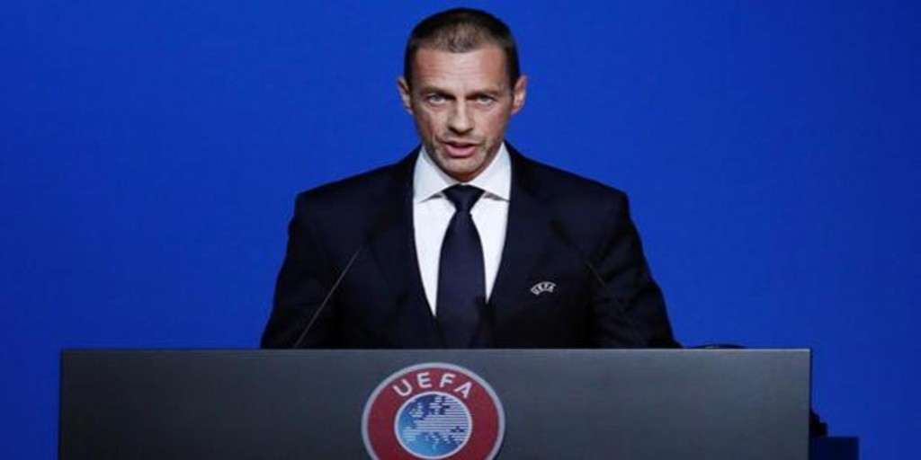 La UEFA suspende un partido de la previa de la Champions por dos positivos