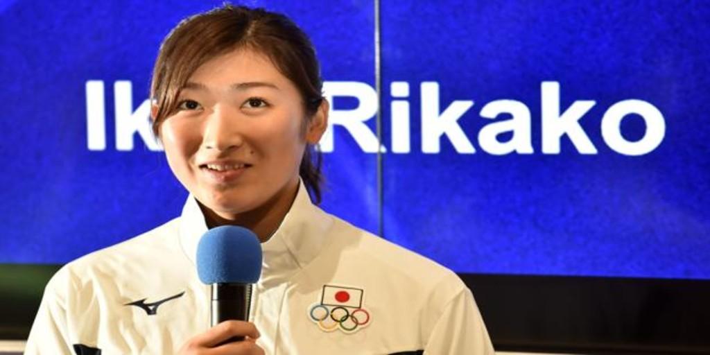 Rikako Ikee, un símbolo en Japón, vuelve a las competiciones tras una leucemia