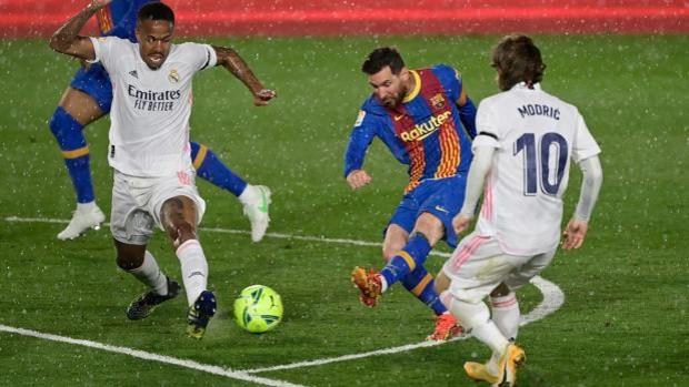 Unidas Podemos plantea echar de LaLiga a Madrid, Barça y Atlético si siguen con la Superliga