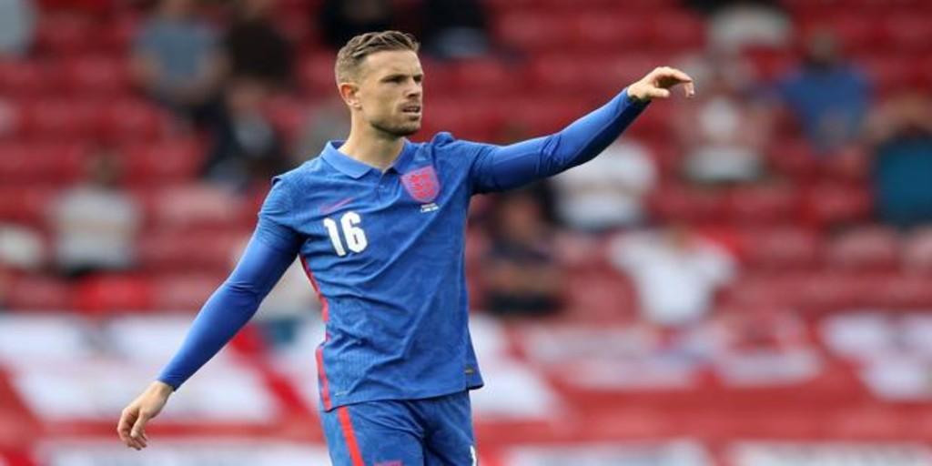 Inglaterra – Croacia en directo