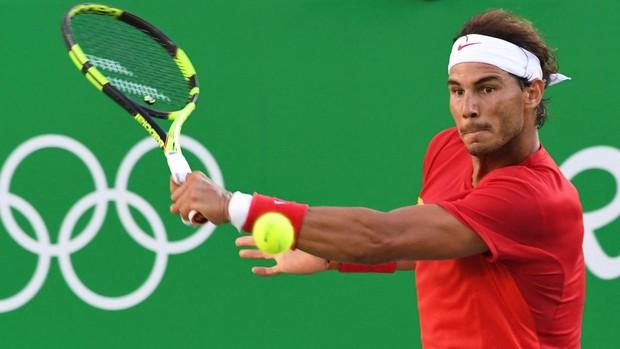 Nadal renuncia a Wimbledon y a los Juegos Olímpicos de Tokio