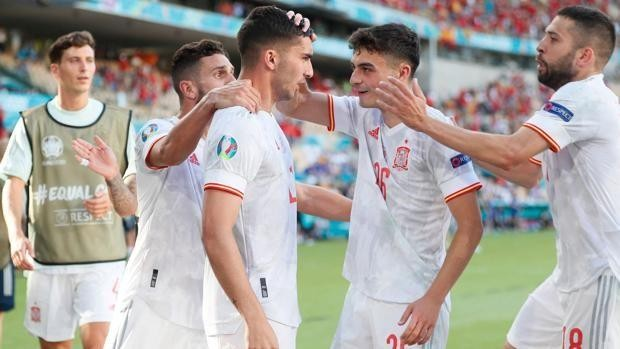 Cuándo y dónde es el España - Croacia de la Eurocopa 2021