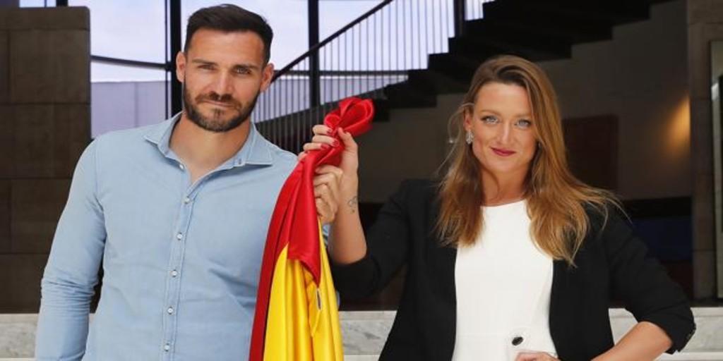Abanderados de España en los JJOO de Tokio 2020: privilegio y honor en la ceremonia de apertura