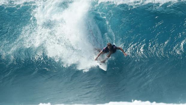 Surf, un espectáculo para las nuevas generaciones