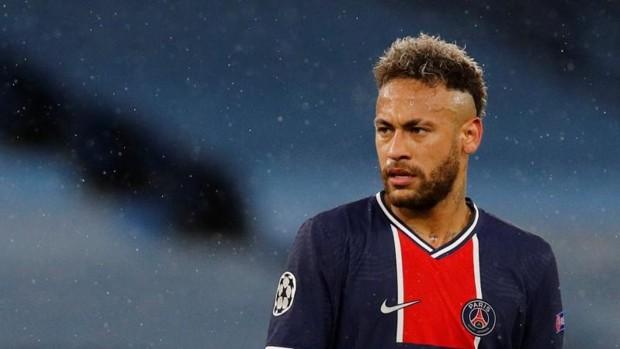Neymar y el Barça cierran todos sus litigios y sellan la paz