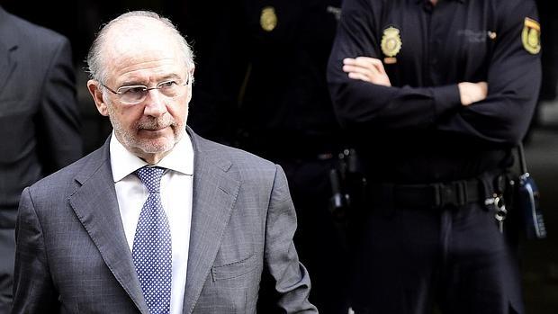 El Banco de España defendió las cuentas de Bankia en época de Rato