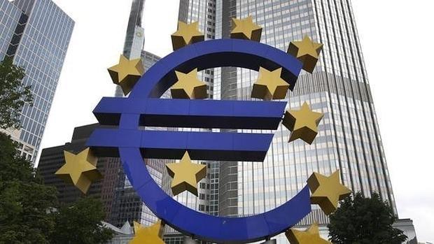 Oficina central de Eurostat en Bruselas