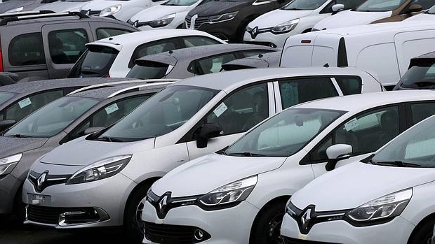 Renault insiste en que «no ha cometido fraude»