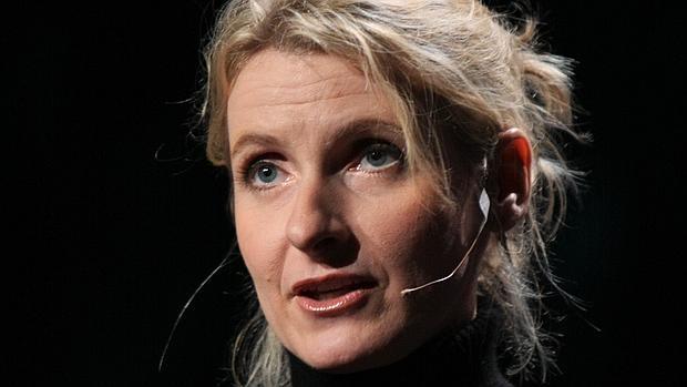 Elizabeth Holmes llegó a liderar el ránking de mujeres de Forbes
