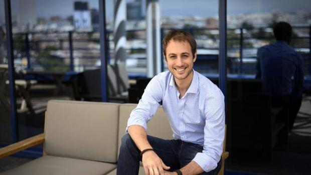 Jaime Rodríguez, director de BlaBlaCar