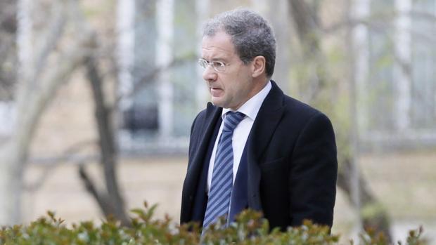 El ex director adjunto de Supervisión del Banco de España Pedro Comín
