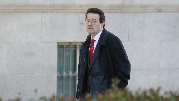 El ex director general de Supervisión del Banco de España Mariano Herrera