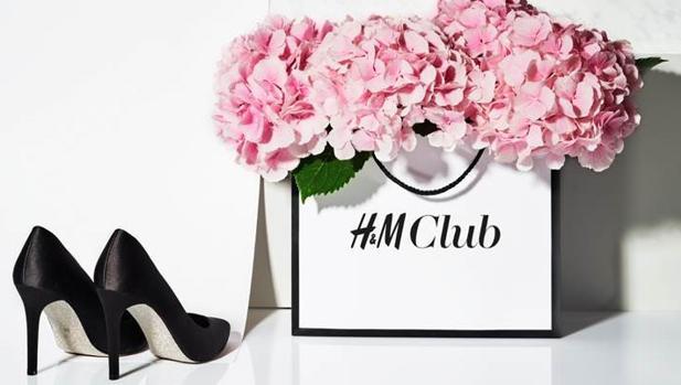 H&M llegará a España a finales de mayo