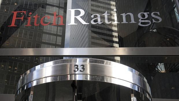 Fitch calificó a finales de 2015 a Cataluña con el «rating» «BB» con perspectiva negativa