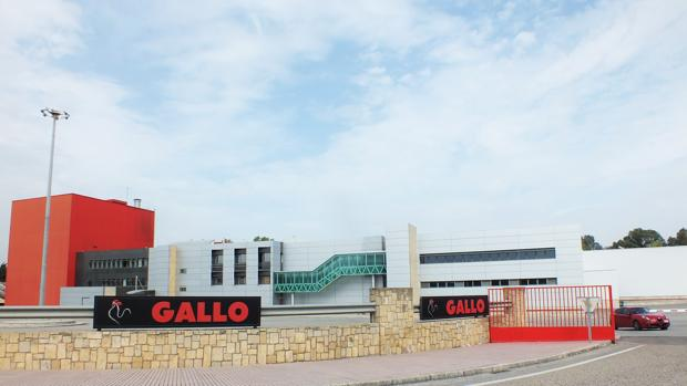 Pastas Gallo ha sido una de las últimas empresas en anunciar su marcha de Cataluña