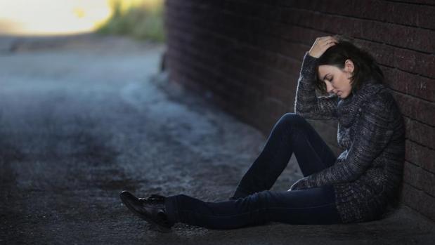 En el caso de las mujeres al frente de una familia monoparental, el 69% son desempleadas de larga duración