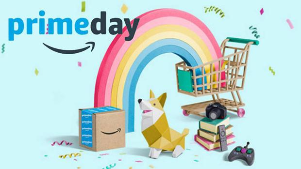 89e2817e Amazon Prime Day 2018: las mejores ofertas y descuentos de hoy en directo