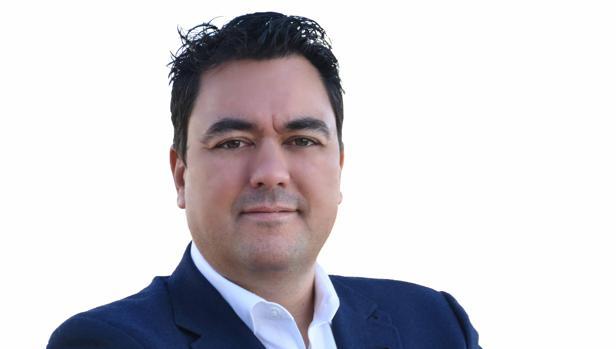 Javier López Palomo, gerente de Voltio Energia
